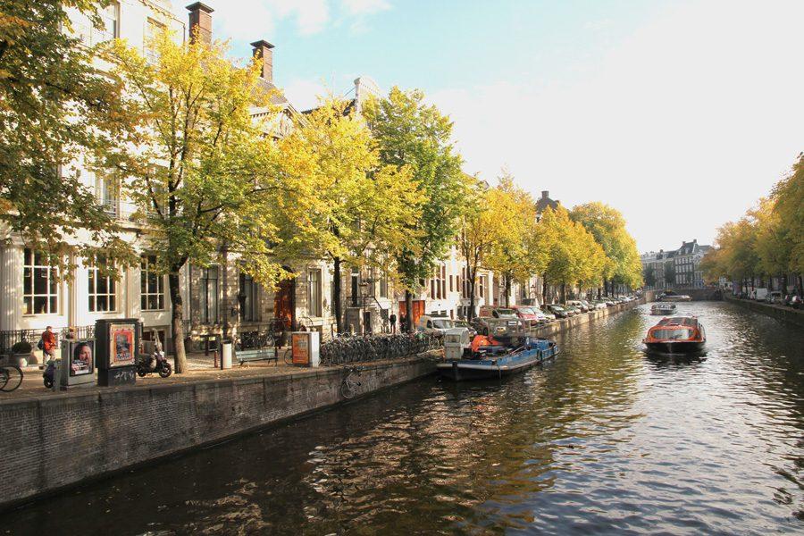 Individuele Therapie Amsterdam