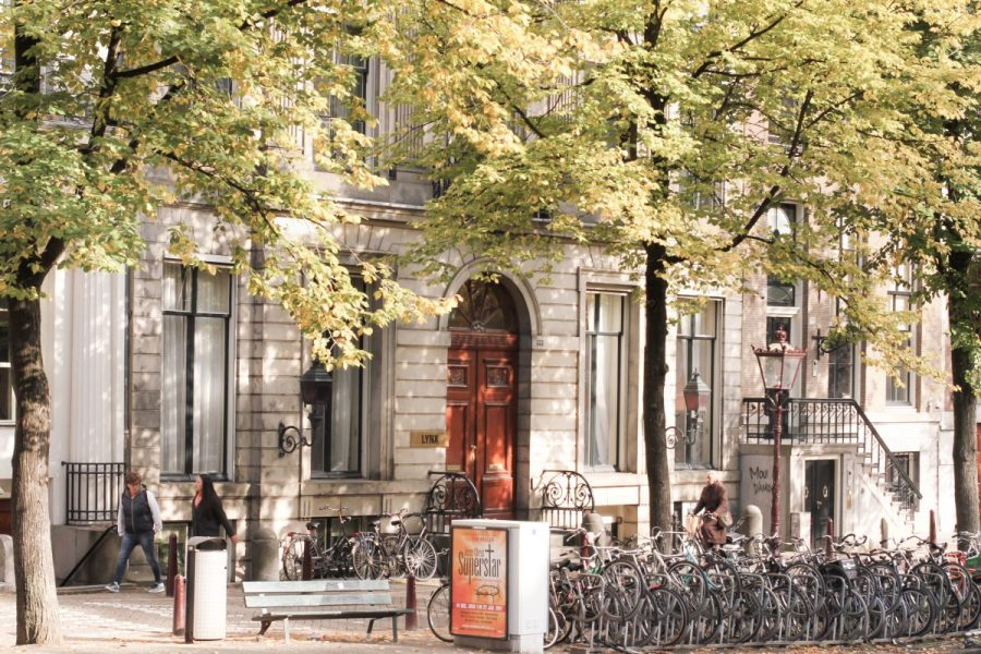 Gezinstherapie Amsterdam